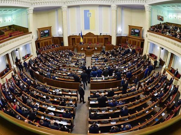 Ukraynalı deputatlar Azərbaycanın ərazi bütövlüyünün və toxunulmazlığının ardıcıl tərəfdarı olaraq qaldıqlarını bəyan ediblər