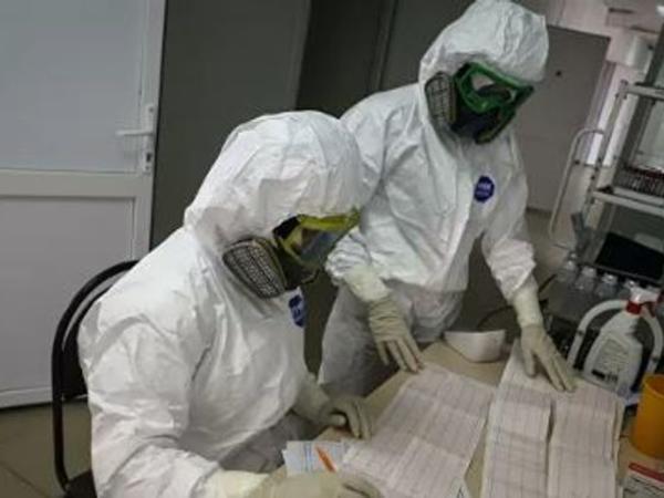 Moskvada son sutkada koronavirusdan 29 nəfər ölüb