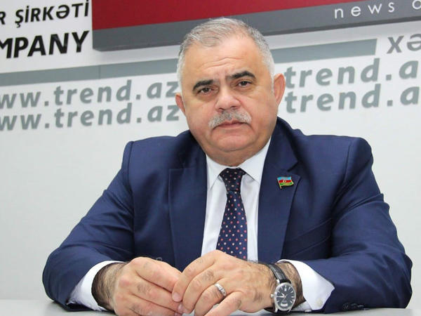 Arzu Nağıyev: Tovuzun hər bir sakini Azərbaycan Ordusuna güvənir, ordunun yanındadır