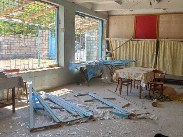 76 yaşlı kişinin ermənilər tərəfindən öldürülməsi ilə bağlı cinayət işi açıldı