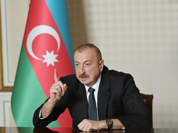 Prezident İlham Əliyev: Ermənistan heç vaxt açıq döyüşdə qələbə qazana bilməyib və bilməz