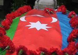 Şəhid Nazim İsmayılov Ağstafada dəfn olundu