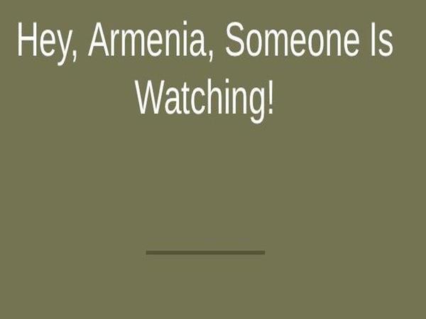 Ermənistanın təcavüzünün reallıqları ABŞ mediasına təqdim olunub