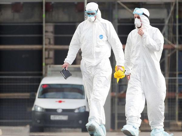 Moskvada koronavirusdan daha 24 nəfər ölüb