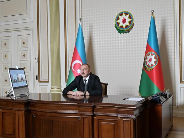 Prezident İlham Əliyev: Bizim siyasətimiz Azərbaycana illər boyu daha çox dostlar qazandırıbdır