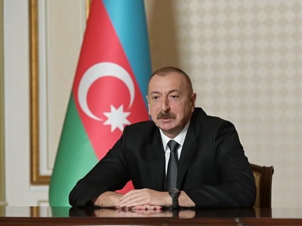 Prezident İlham Əliyev: Azərbaycan müsəlman aləminin bir parçasıdır və beynəlxalq təşkilatlarda biz tərəfdən ən çox dəstək alan ölkələr müsəlman ölkələridir