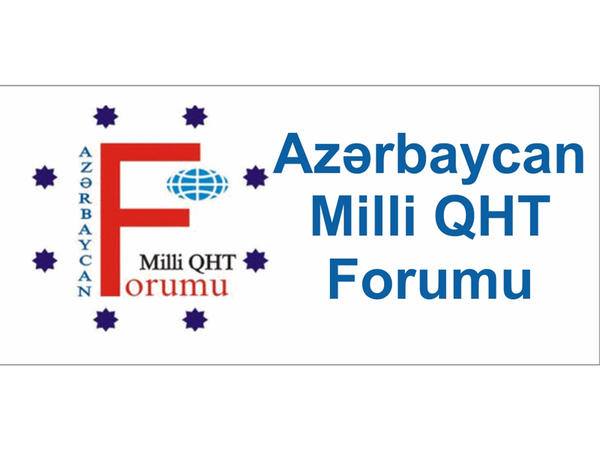 Azərbaycanın Milli QHT Forumu BƏYANAT yaydı