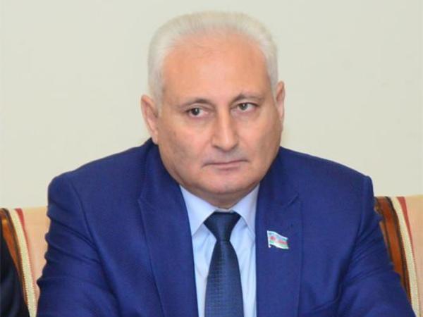 Deputat: Qorxaq və riyakar Paşinyanın qorxusundan KTMT-in çətiri altında gizlənmək niyyəti də baş tutmur