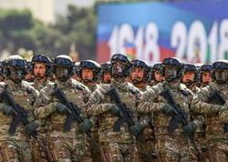 Şagirdlər Azərbaycan Ordusuna maraqlı dəstək aksiyasına başladılar - VIDEO