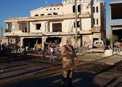 Suriyada terror: 5 nəfər ölüb, 85-i yaralanıb