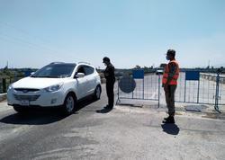 310 avtomobilin postlardan icazəsiz keçmək cəhdinin qarşısı alınıb
