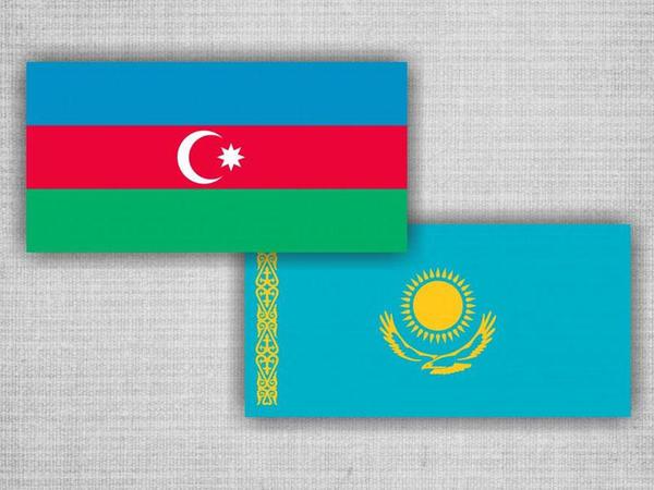 Azərbaycan və Qazaxıstan arasında Əməkdaşlıq Memorandumu imzalanıb