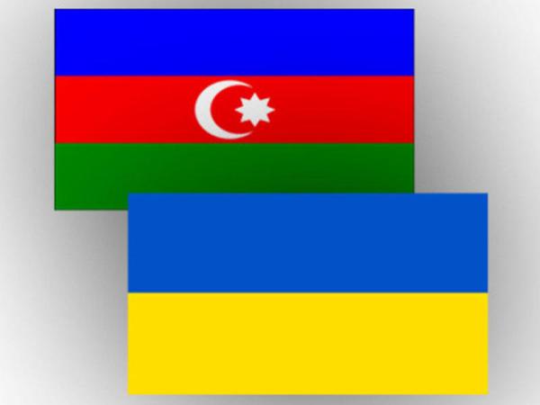 Ukrayna-Azərbaycan parlamentlərarası əlaqələr müzakirə olunub