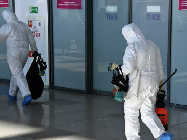 Rusiyada son sutkada 139 nəfər koronavirusun qurbanı olub