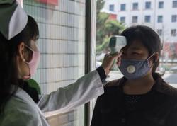 Şimali Koreya ilk koronavirusa yoluxma faktını elan edib