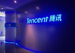 """""""Tencent"""" kapitallaşma həcminə görə """"Facebook""""u üstələyib"""