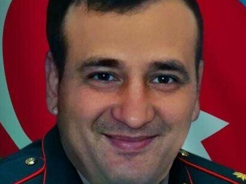 Şəhid generalla bağlı MÖHTƏŞƏM TƏKLİF
