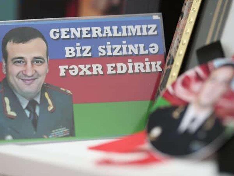 """Polad Həşimovun xanımı: """"Bəlkə də telefonu yanında olsaydı..."""" - MÜSAHİBƏ - FOTO"""
