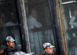 Misirdə polisi öldürməkdə ittiham olunan 7 nəfər edam edildi