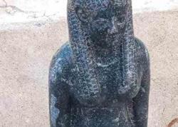 II Ramzesin dövrünə aid qiymətli arxeoloji tapıntılar aşkarlanıb