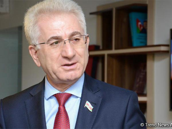Prezident İlham Əliyev BMT-dəki çıxışı ilə erməni faşizmini bir daha ifşa etdi - Komitə sədri
