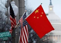 """ABŞ """"Maqnitski aktı"""" üzrə Çinə qarşı sanksiya tətbiq edib"""