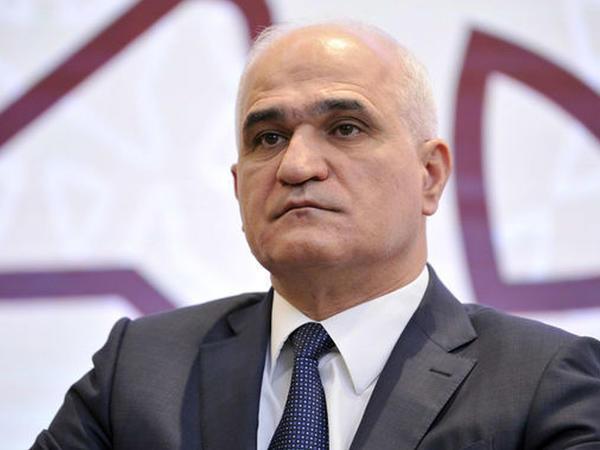 Şahin Mustafayev ilə İran PA rəhbəri arasında telefon danışığı oldu