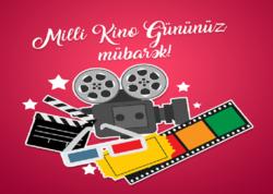 Avqustun 2-si Azərbaycanda Milli Kino Günüdür - VİDEO