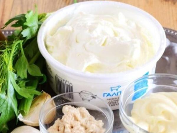 Dietoloq xama və mayonezin təhlükəsindən danışdı