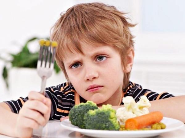 Uşaqlarda iştahsızlıq: Bunu aradan qaldırmaq üçün nə etmək lazımdır?