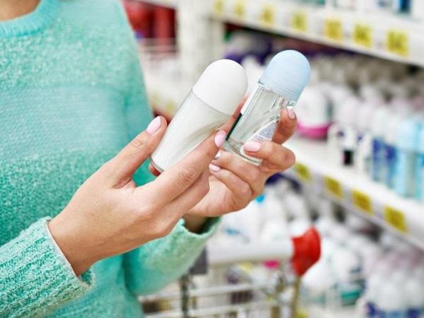 Qoltuqaltı spreylər, dezodorantlar qorxuludur?