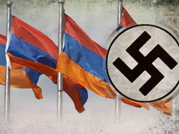 Ermənistanla Faşist Almaniyasının oxşarlıqları nədir? - VİDEO