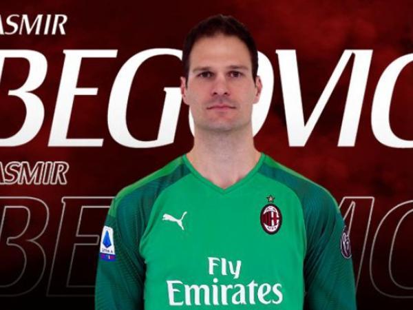 """Beqoviç """"Milan""""dan ayrılır"""