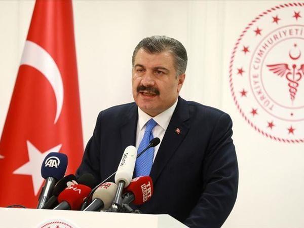 Türkiyədə koronavirusdan sağalanların sayı 217 min nəfəri ötüb
