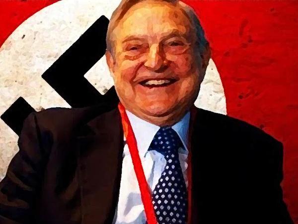 """Nasistlərə yardım edən Soros: &quot;Mənəviyyatsız insanam&quot; - <span class=""""color_red"""">ETİRAFLAR</span>"""