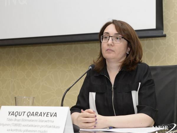 """""""COVİD-19-un mutasiyası barədə fikir söyləmək çox tezdir"""""""