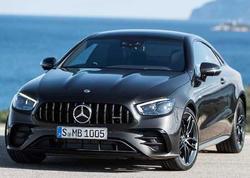 Mercedes-Benz yeni sinif təsis etmək niyyətindədir