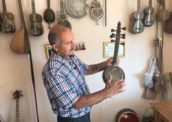 100 ildən artıq Azərbaycanın tarixi alətlərini hazırlayan Yaqubovlar - VİDEO - FOTO