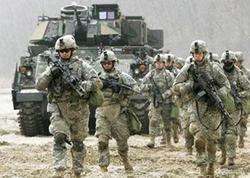 ABŞ Əfqanıstandakı hərbi kontingentini azaldacaq