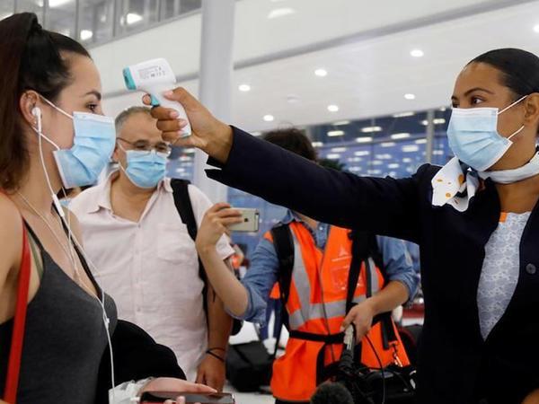 Fransa xəbərdarlıq etdi - Pandemiyanın ikinci dalğası