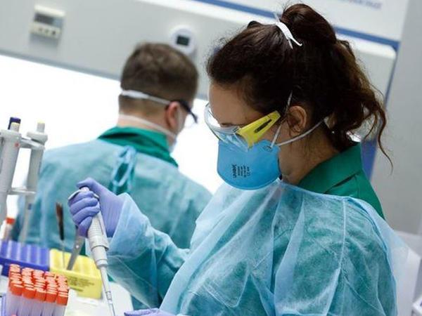 Almaniyada koronavirus pandemiyasının ikinci dalğası başlayıb