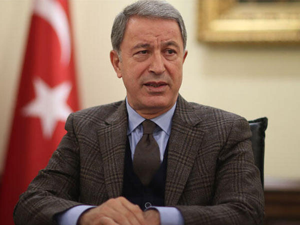 Türkiyə Milli Müdafiə Nazirliyi Liviya ilə bağlı açıqlama yaydı