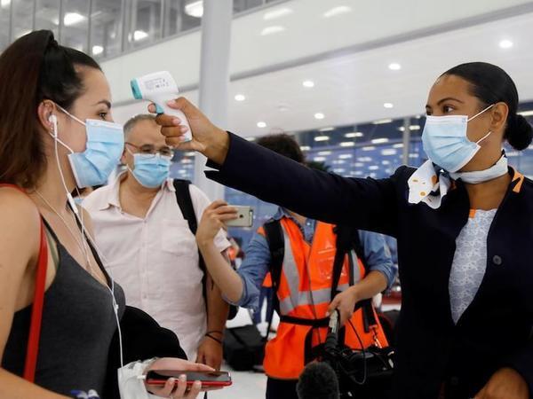 Fransada pandemiyanın ikinci dalğası barədə xəbərdarlıq edildi
