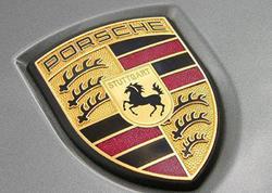 """""""Porsche"""" 400-dən çox avtomobili geri çağırır"""
