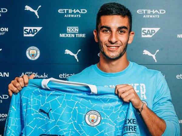 """""""Mançester Siti""""dən rəsmi transfer"""