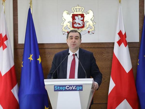 Gürcüstanda yeni dərs ili sentyabrın 15-də başlayacaq