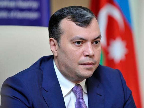 """Sahil Babayev: """"Bu il əhaliyə ödənişlər ötən illə müqayisədə 450 milyon manat artıq olub"""""""