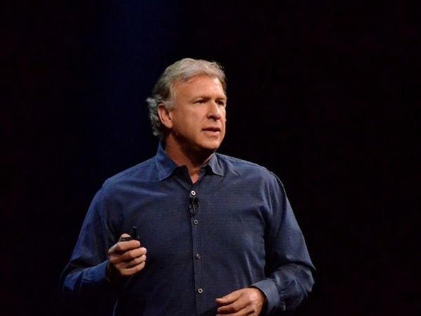 Apple şirkətinin baş marketoloqu vəzifəsindən ayrılacaq