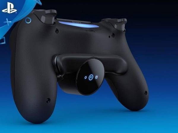 DualShock 4-ün Arxa Açar Aksesuarı Dual Sense-də istifadə edilməyəcək