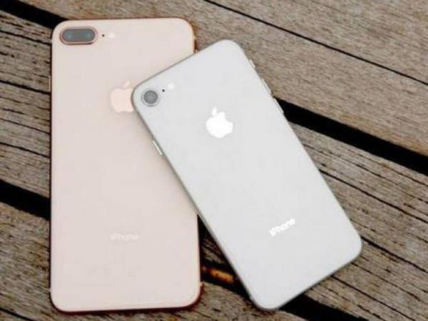 iPhone-larda boşluq aşkarlandı
